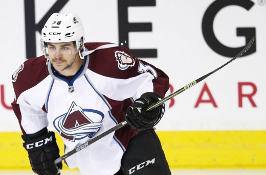 Foto: Colorado Avalanche.