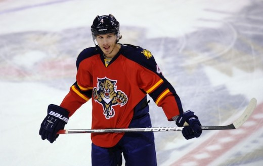 Foto: Florida Panthers.