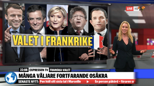 EXP,TV,FranskaValet